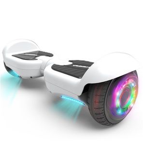 White Hoverboard Brand New